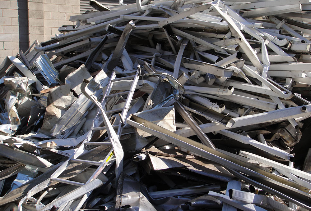Scrap Metal Pick Up >> Home | Modern Recycling Services | Norristown Dumpster ...
