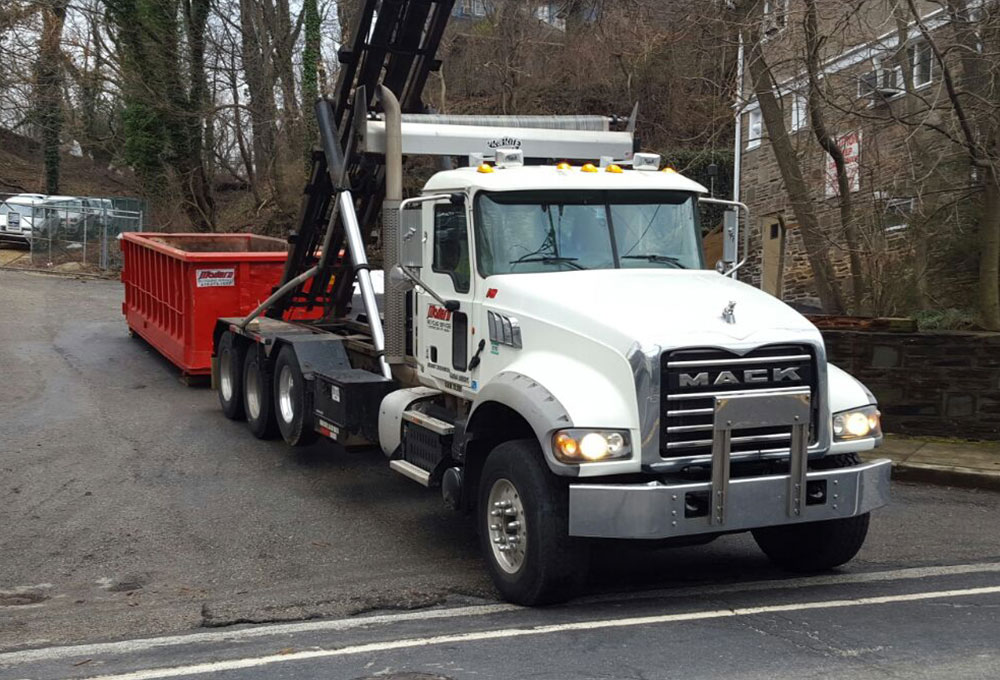 Home | Modern Recycling Services | Norristown Dumpster Rental ...