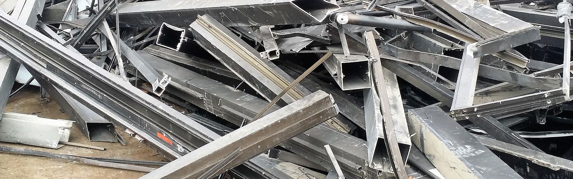 Modern Recycling Services - Norristown Dumpster Rental - Norristown Scrap Metal
