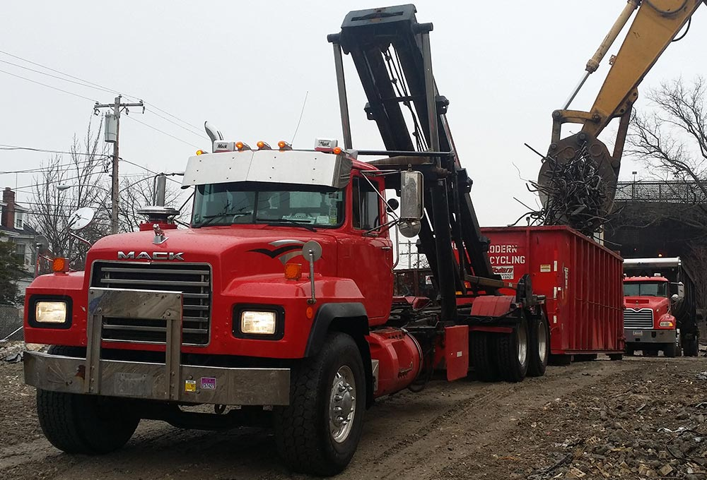 Modern Recycling Services North Wales Dumpster Rental Pa North Wales Dumpster Rental Pennsylvania 19454 1