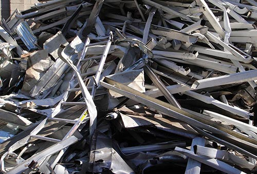 Modern Recycling Services Collegeville Scrap Metal